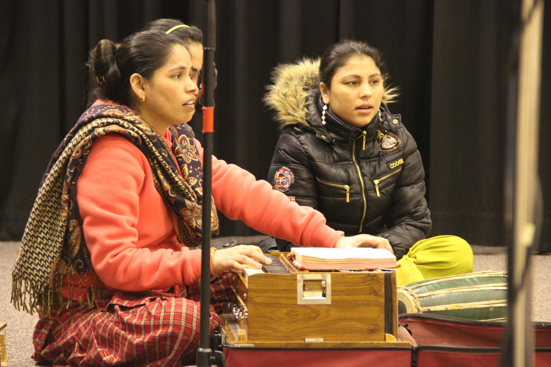 Bhutanese-Nepali Hindu Community