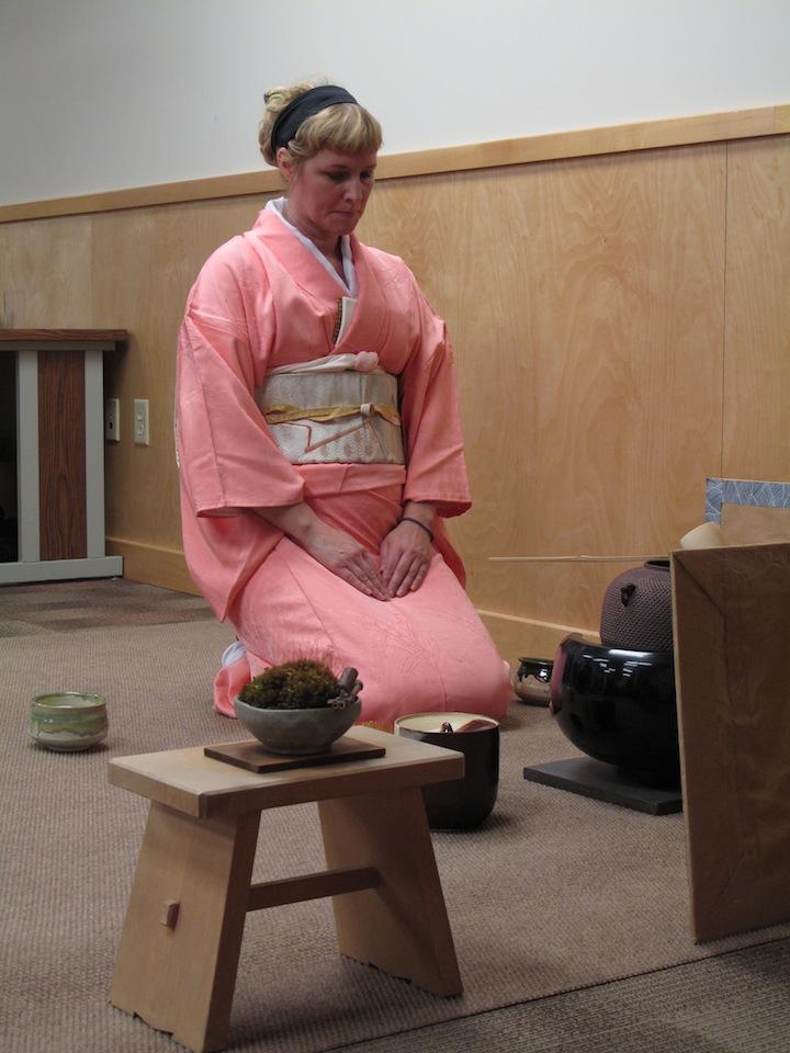 Japanese Tea Ceremony-2