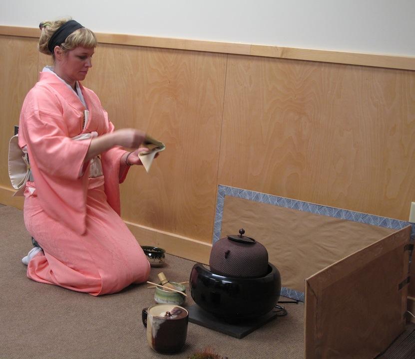 Japanese Tea Ceremony-3