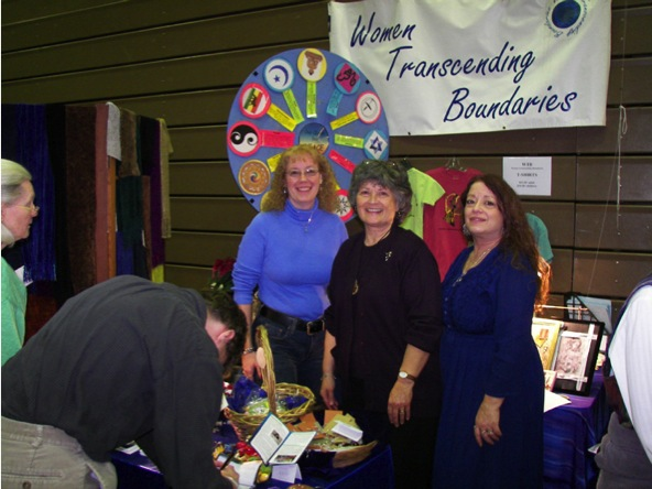 Plowshares table