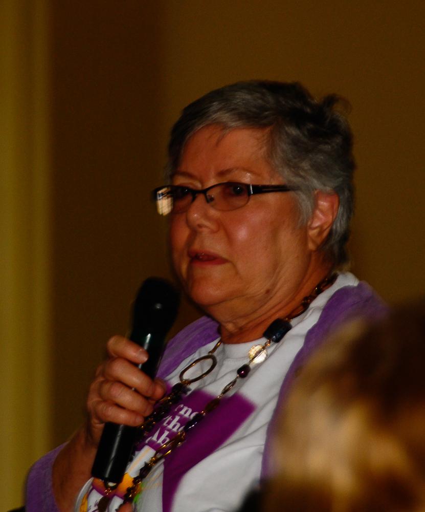 Hendricks - keynote speaker